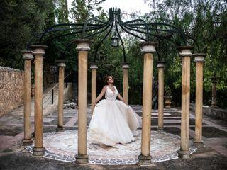 La boda de Ana y Manu 2