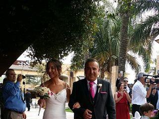 La boda de Alberto y Maite 1