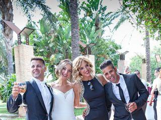 La boda de Alberto y Maite 2