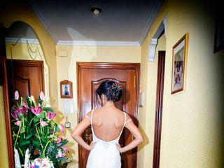 La boda de Alberto y Maite 3