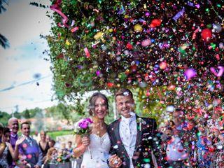 La boda de Alberto y Maite