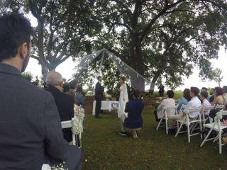 La boda de Laura  y Mariano  2