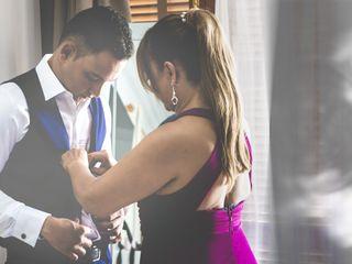 La boda de Lina y Steven 3