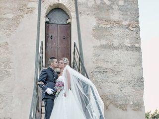 La boda de Yolanda y José E. 2