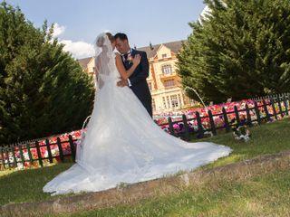 La boda de Maria Jose y Alberto