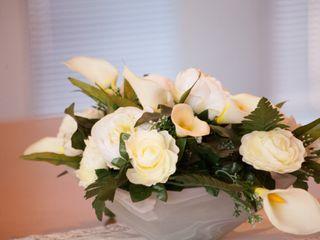 La boda de Ana y Esteban 1