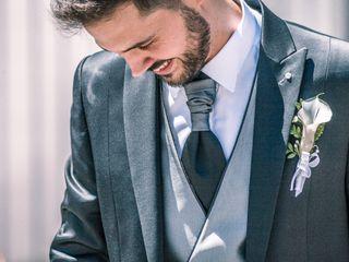 La boda de Ana y Esteban 3