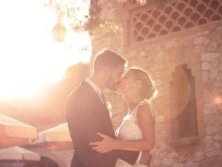 La boda de Ana y Esteban