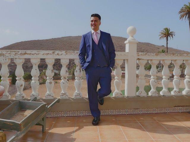 La boda de Dani y Dácil  en El Carrizal, Las Palmas 7