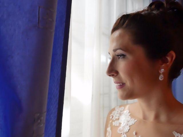 La boda de Dani y Dácil  en El Carrizal, Las Palmas 8