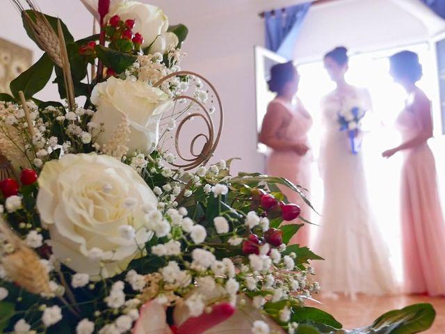 La boda de Dani y Dácil  en El Carrizal, Las Palmas 9