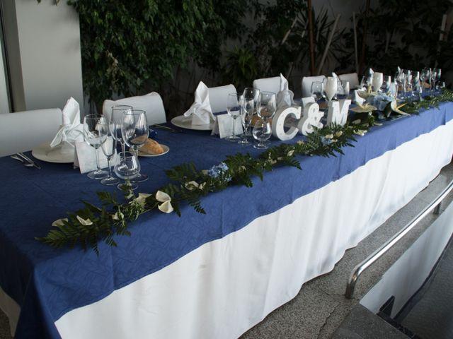 La boda de Carlos y Mary en Garraf, Barcelona 3
