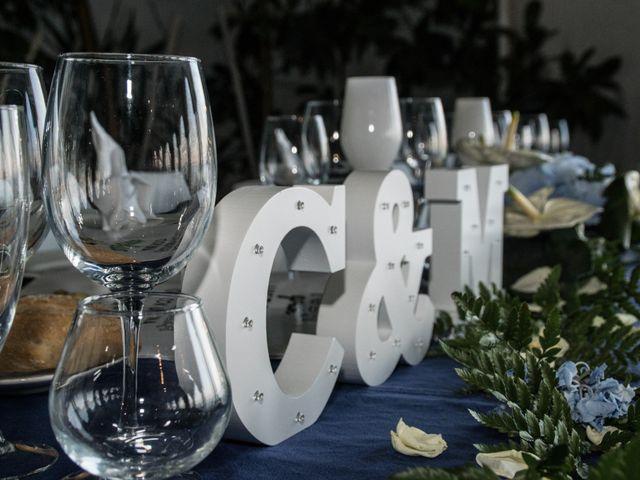 La boda de Carlos y Mary en Garraf, Barcelona 4