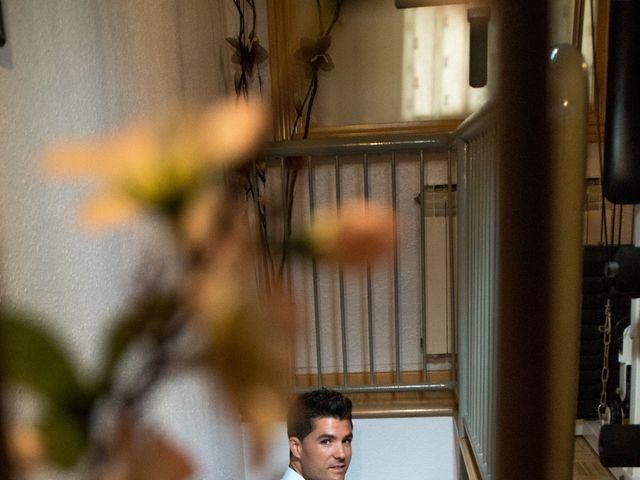 La boda de Carlos y Mary en Garraf, Barcelona 7