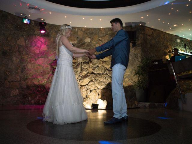 La boda de Mary y Carlos