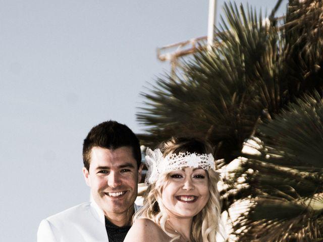 La boda de Carlos y Mary en Garraf, Barcelona 19