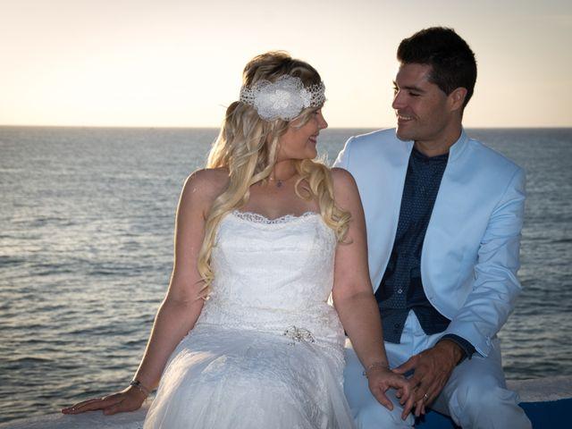 La boda de Carlos y Mary en Garraf, Barcelona 21