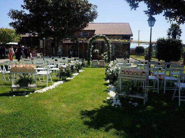 La boda de José Manuel y Anna en Teo, A Coruña 1