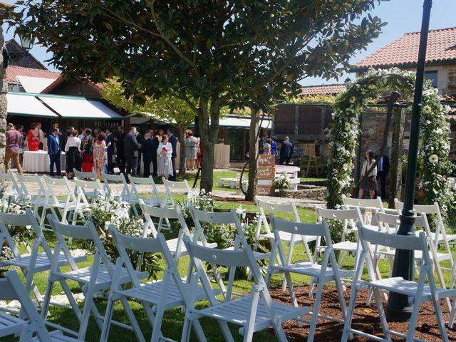 La boda de José Manuel y Anna en Teo, A Coruña 4