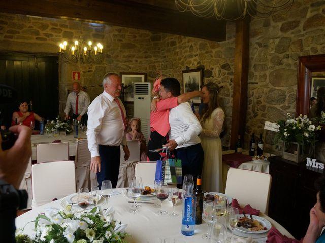 La boda de José Manuel y Anna en Teo, A Coruña 6