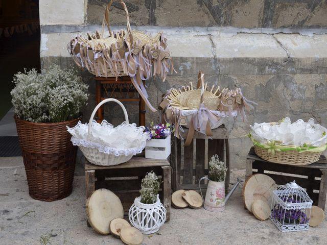 La boda de Juan David y Laura en Cehegin, Murcia 6