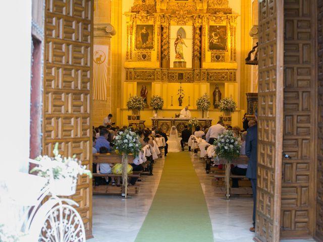 La boda de Juan David y Laura en Cehegin, Murcia 7
