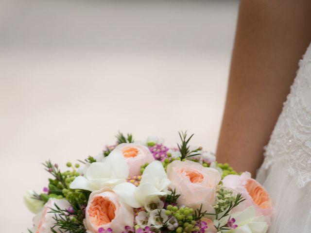 La boda de Juan David y Laura en Cehegin, Murcia 2