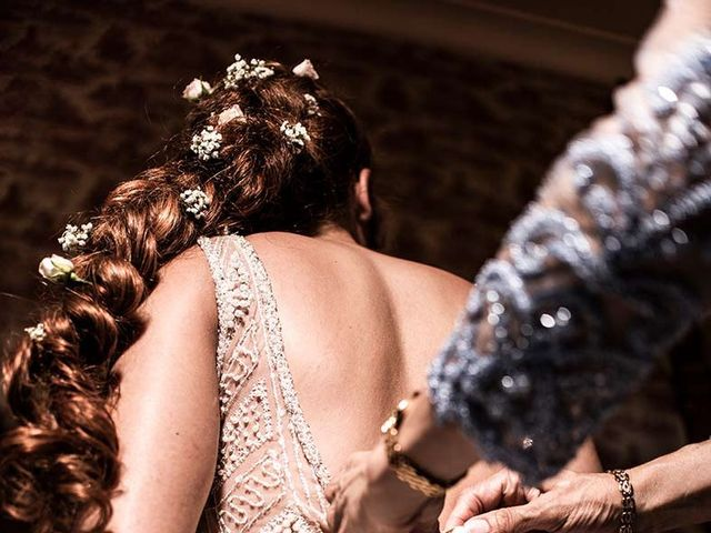La boda de Manu y Ana en Bunyola, Islas Baleares 5