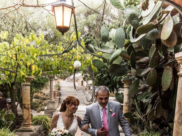 La boda de Manu y Ana en Bunyola, Islas Baleares 7