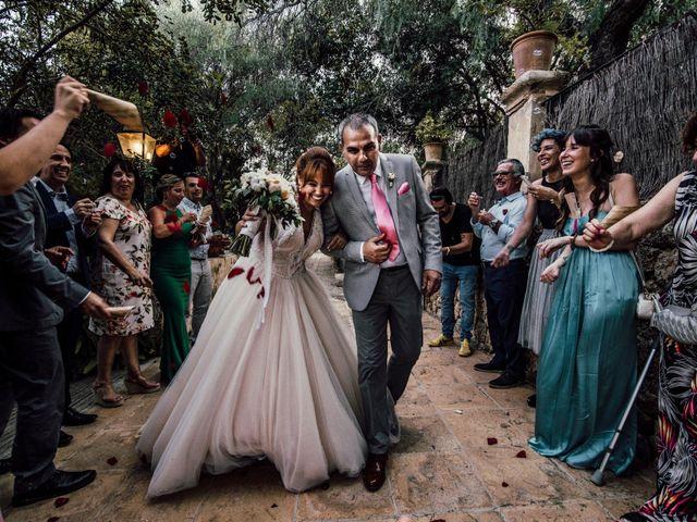 La boda de Manu y Ana en Bunyola, Islas Baleares 8