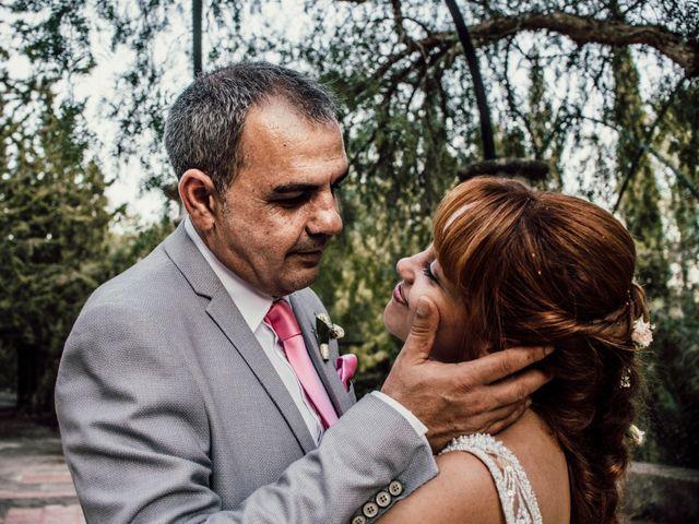 La boda de Manu y Ana en Bunyola, Islas Baleares 9