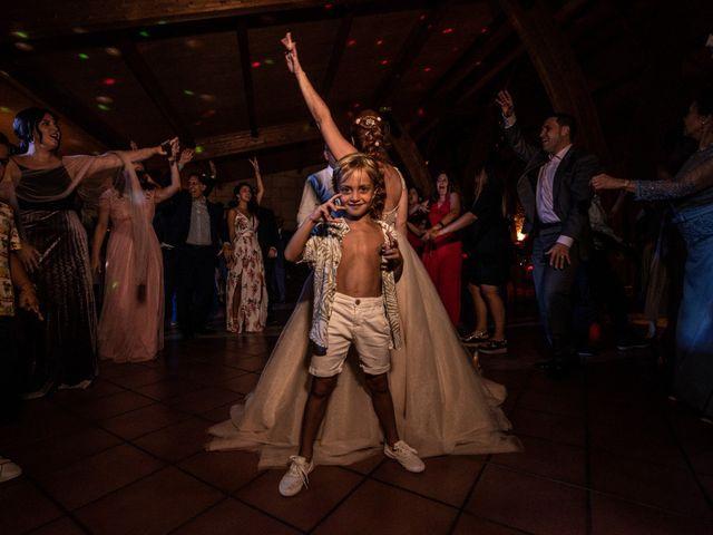 La boda de Manu y Ana en Bunyola, Islas Baleares 1