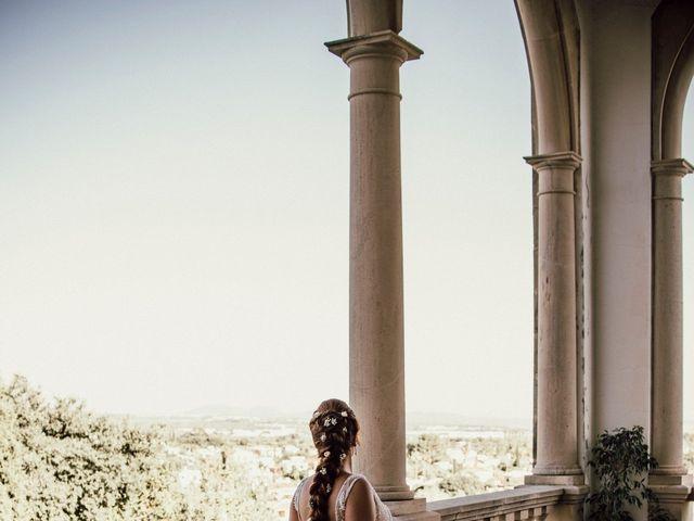La boda de Manu y Ana en Bunyola, Islas Baleares 3