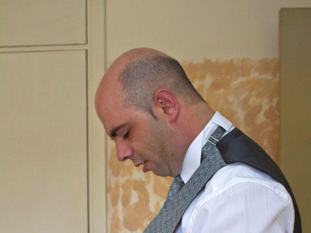 La boda de Luismi y Sara en Casar De Caceres, Cáceres 4