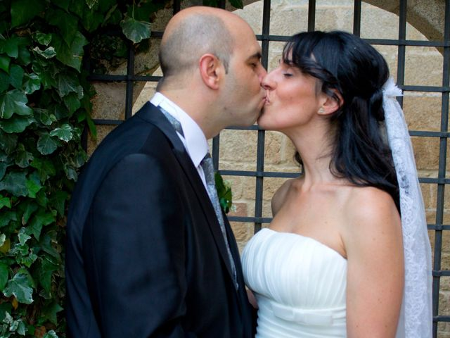 La boda de Luismi y Sara en Casar De Caceres, Cáceres 46