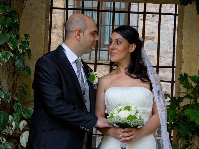 La boda de Luismi y Sara en Casar De Caceres, Cáceres 48