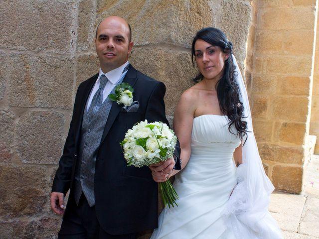 La boda de Luismi y Sara en Casar De Caceres, Cáceres 50