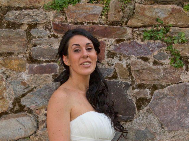 La boda de Luismi y Sara en Casar De Caceres, Cáceres 52
