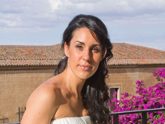 La boda de Luismi y Sara en Casar De Caceres, Cáceres 54