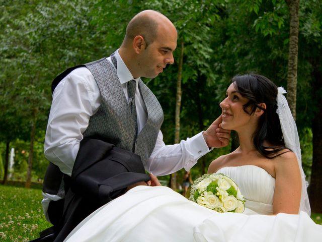 La boda de Luismi y Sara en Casar De Caceres, Cáceres 65