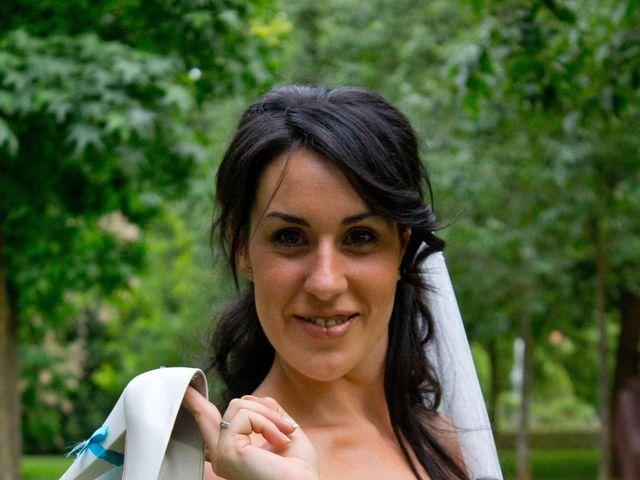 La boda de Luismi y Sara en Casar De Caceres, Cáceres 66