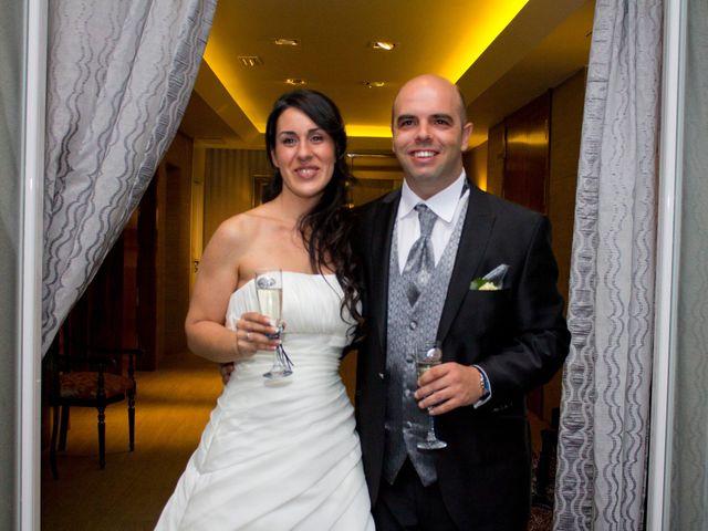 La boda de Luismi y Sara en Casar De Caceres, Cáceres 75