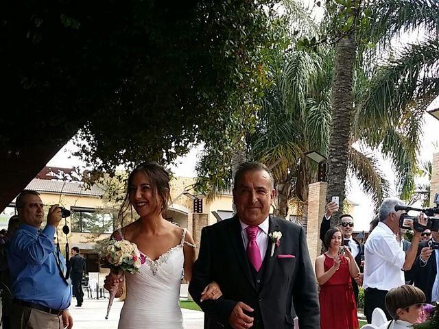 La boda de Maite y Alberto en Alginet, Valencia 3