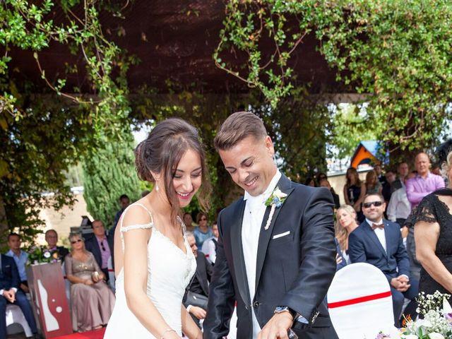 La boda de Maite y Alberto en Alginet, Valencia 6