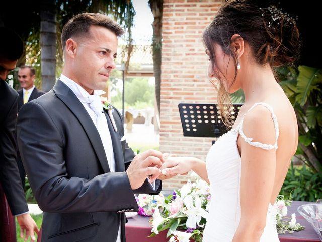 La boda de Maite y Alberto en Alginet, Valencia 7