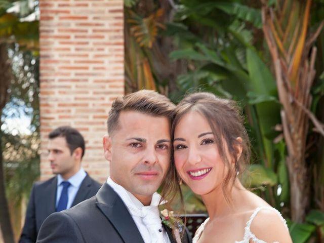 La boda de Maite y Alberto en Alginet, Valencia 8