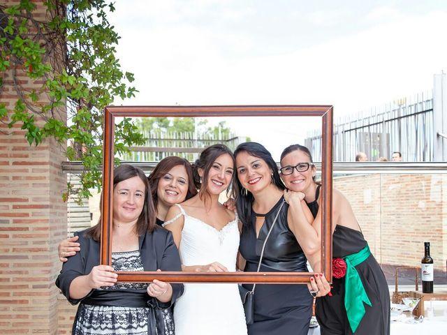 La boda de Maite y Alberto en Alginet, Valencia 10