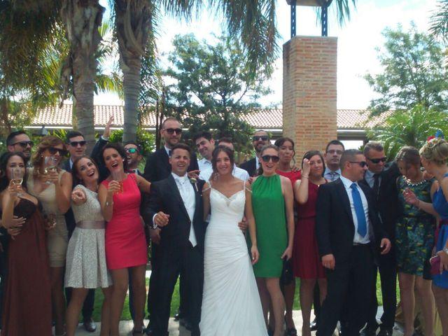 La boda de Maite y Alberto en Alginet, Valencia 11