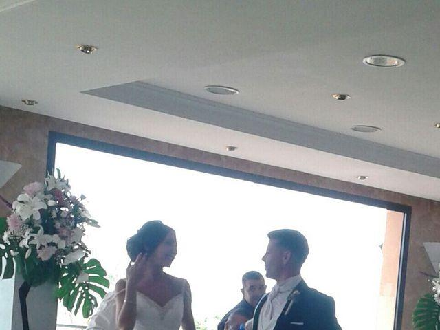 La boda de Maite y Alberto en Alginet, Valencia 12