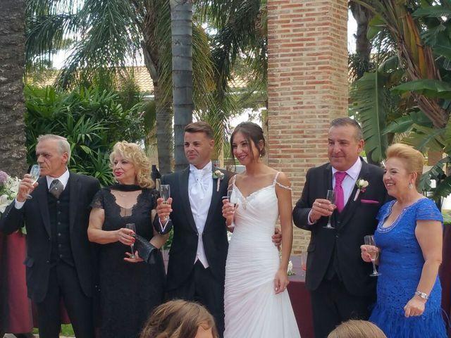 La boda de Maite y Alberto en Alginet, Valencia 13